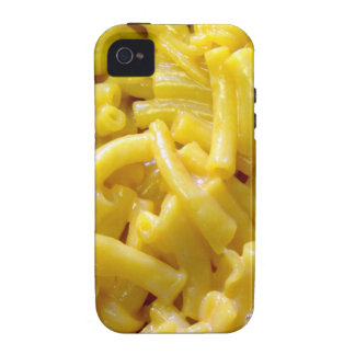 Macaroni And Cheese Vibe iPhone 4 Cover