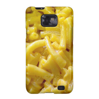 Macaroni And Cheese Galaxy SII Cover