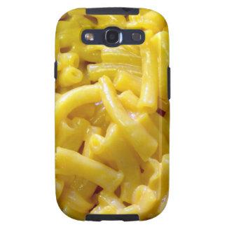 Macaroni And Cheese Samsung Galaxy SIII Case
