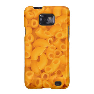 Macaroni And Cheese Samsung Galaxy SII Cases