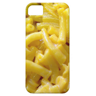 Macaroni And Cheese iPhone 5 Cover