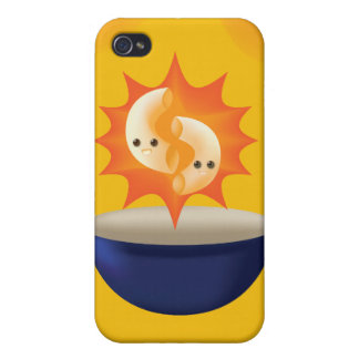 Macaroni and Cheese Forever iPhone 4/4S Covers
