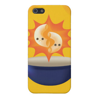 Macaroni and Cheese Forever Cases For iPhone 5