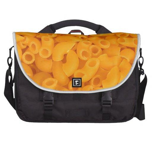 Macaroni And Cheese Computer Bag