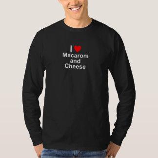 Macaroni and Cheese T-Shirt