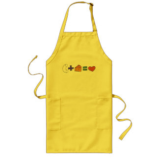 Macaroni & Cheese Apron