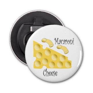Macaroni Cheese Bottle Opener