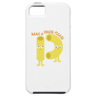 macaroni_mac and cheese please case for the iPhone 5