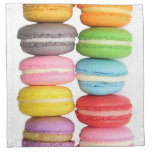 Macarons Cloth Napkin