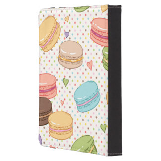 Macarons,cookies,french pastries,food hipster,tren kindle touch case