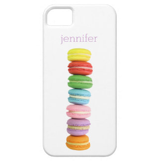 Macarons Custom iPhone 5/5S Case