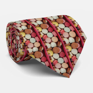 Macaron Neckties - Macaron Ties for Men | Zazzle Canada