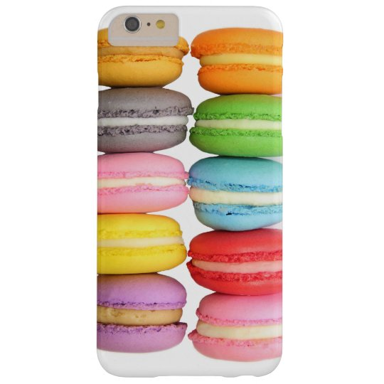 Macarons iPhone 6 Plus Case