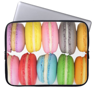 Macarons Laptop Sleeve