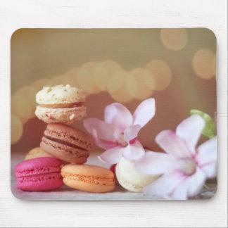 Macarons Mousepad