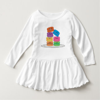 Macaroon Macaroons Cookie French sweet dessert Dress