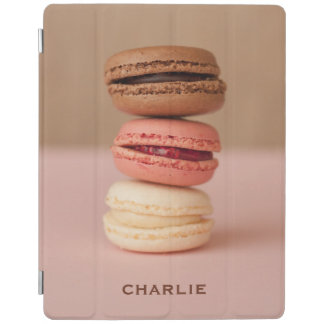 Macaroons / Macarons custom name device covers