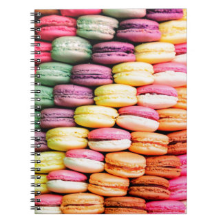 Macaroons Notebook