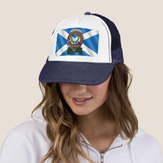 MacArthur Clan Badge Trucker Hat