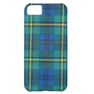 MACARTHUR FAMILY TARTAN iPhone 5C COVER