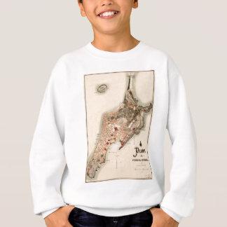 macau1889 sweatshirt