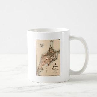 Macau 1889 coffee mug