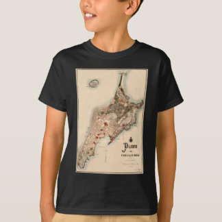 Macau 1889 T-Shirt