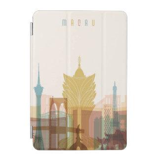 Macau, China | City Skyline iPad Mini Cover
