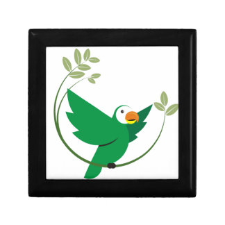 MACAW GIFT BOXES