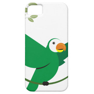 MACAW iPhone 5 COVER