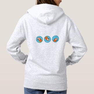 Macaw Mama Hoodie