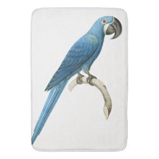 Macaw Parrot Bird Wildlife Animals Bath Mat