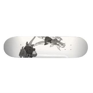 Macbeth Faerie Skateboard