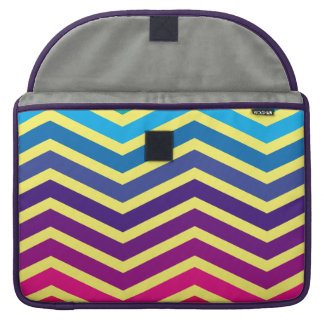 "Macbook Pro 15"" zigzag Sleeve For MacBook Pro"