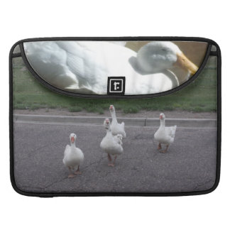 MacBook Pro Laptop Sleeve - Ducks