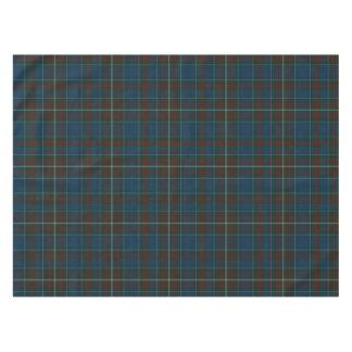 MacConnell Clan Tartan Plaid Table Cloth Tablecloth