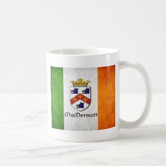MacDermott Irish Coffee Mug