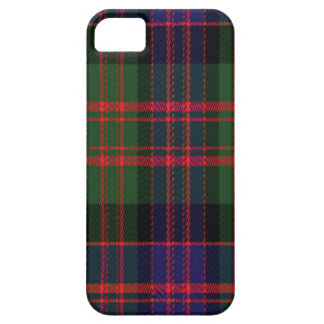 Macdonald Scottish Tartan Apple Phone Case