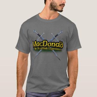 MacDonald The Scottish Experience Clan T-Shirt