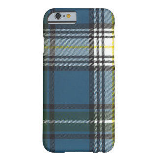 MacDowall Tartan Barely There iPhone 6 Case