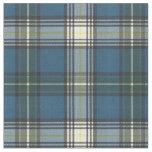 MacDowall Tartan Cotton Fabric