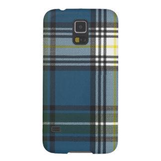 MacDowall Tartan Galaxy S5 Case