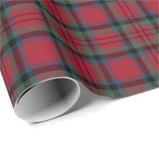 MacDuff Clan Tartan