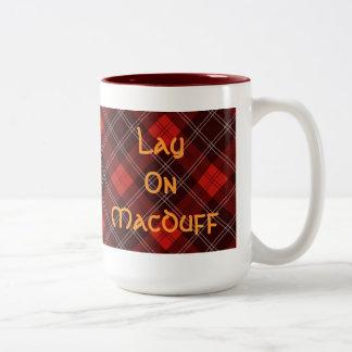 Macduff Mug