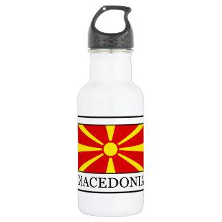 Macedonia 532 Ml Water Bottle