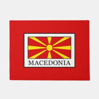 Macedonia Doormat