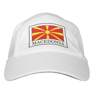 Macedonia Hat