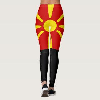 Macedonia Leggings