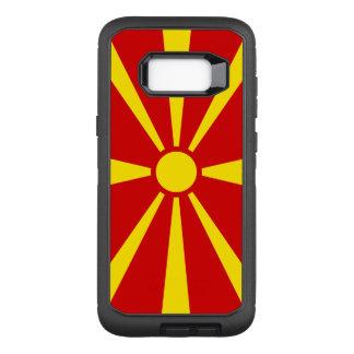 Macedonia OtterBox Defender Samsung Galaxy S8+ Case