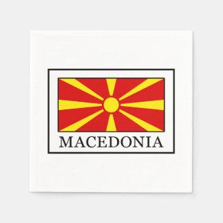 Macedonia Paper Napkins